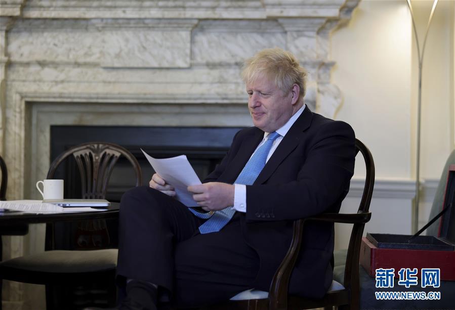 (国际)(1)英国首相:英国将做好无法与欧盟达成贸易协议的准备