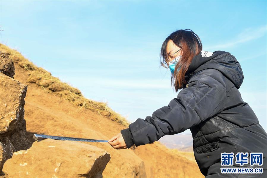 (图文互动)(3)内蒙古发掘1500多年前的北魏皇帝祭天遗址